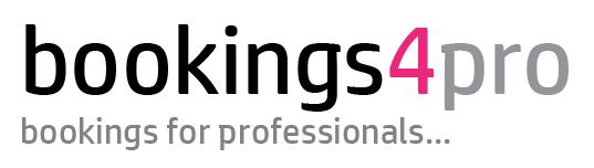 bookings4pro-logo