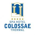 SPA Hotel Colossae Thermal'in EMITT Standı İDA Tarafından Yapıldı