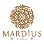 Mardius Hotel - Tarihi Konak EMITT Standı İDA Tarafından Yapıldı