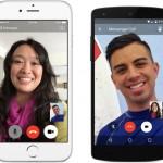 Facebook Messenger'ın yeni özelliği Görüntülü Sohbet