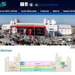 ANFAŞ EXPO CENTER, Sosyal Medya ve Toplu Mailing Hizmetlerinde İDA Danışmanlık ile Kaliteli İşbirliğine imza attı...