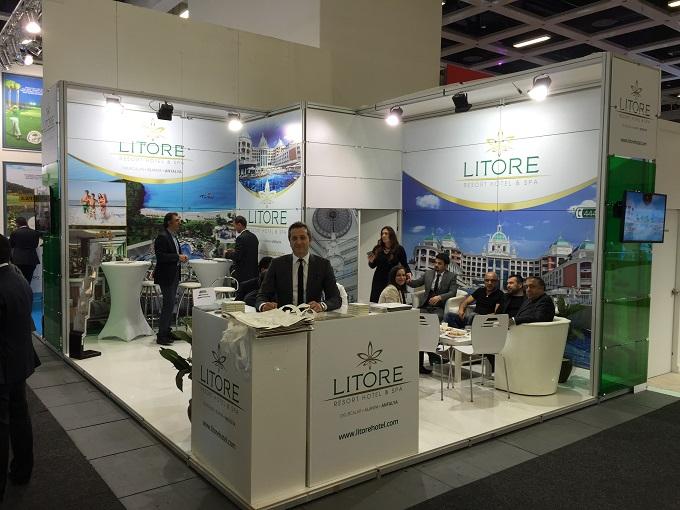 Litore-ITB Berlin 2015