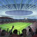 Dünyanın En Fazla Elektrik Üreten Stadı Antalya Arena!!!