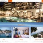 Aquaprincess Otel Web Sitesi