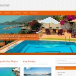 Cappari Hotels Blog Sitesi