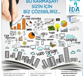 İDA Consulting  Web Marketing