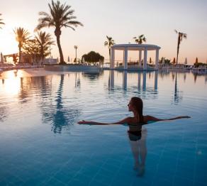 Mirage_Park_Antalya-ida