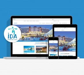 Aquasis Deluxe Resort - İDA Consulting Web Tasarım