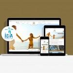 Fame Otel Web Sitesi