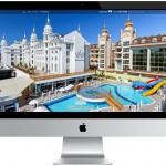 Side Royal Hotels Web Sitesi İDA Farkıyla Yayında!