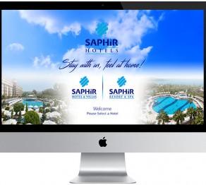 Saphir Hotels